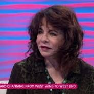 Grease star Stockard Channing is unrecognisable on Lorraine | HELLO! Stockard Channing, Face Reading, Musical Film, Olivia Newton John, Cosmetic Procedures, John Travolta, Good Wife, She Was Beautiful, New Shows