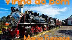 Trens-Recordação Ferrovias. - YouTube