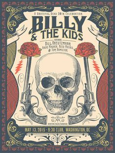 status billy and the kids 2015