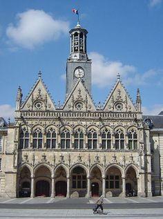 Basilique notre dame de bonsecours rouen led us to a - Saint maclou chartres ...