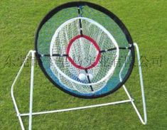 BACKYARD POP UP MINI PRACTICE SHOTTING GOLF CHIPPING NET #backyard_mini_golf, #design
