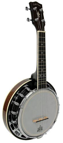 Gold Tone Banjolele-DLX Banjo Ukulele Deluxe (Maple) >>> Check this awesome product by going to the link at the image.