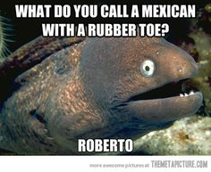 What do you call a Mexican…