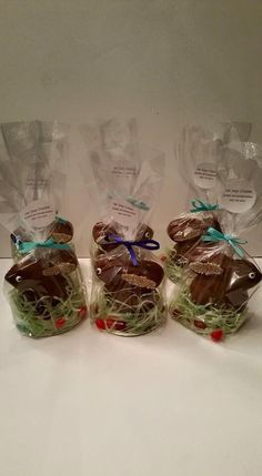 Maide by sassy creations ready for Easter