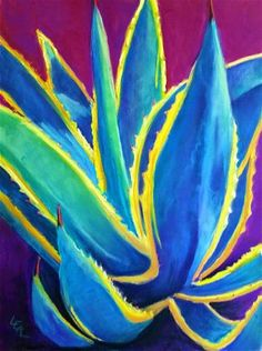 """The Golden Edge"" 12 x 9 Original Pastel Painting For Sale © Anna Lisa Leal - Art in Progress: The Golden Edge Cactus Painting, Watercolor Cactus, Cactus Art, Watercolor Paintings, Cactus Plants, Pastel Paintings, Southwestern Paintings, Mexican Paintings, Southwestern Art"