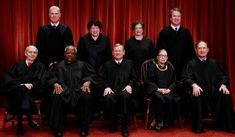 Supreme Court Justices Could Roll Back the Administrative State | National Review Black Ops, Donald Trump, News Logo, Supreme Court Cases, Justice Ruth Bader Ginsburg, National Review, Chief Justice, Federal