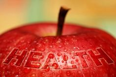 World Health Day Red Apple Pictures