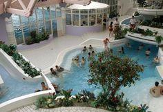 """Centre aquatique """"La Piscine"""" - Châtellerault (86 - Vienne)"""