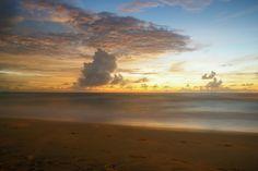 Amazing sunset in Thailand, Phuket by Tanya Khardova on 500px