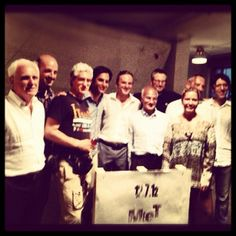 "@stefanoschiavo's photo: ""meet the innovators! foto di gruppo"""
