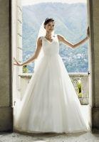 One Shoulder Wedding Dress, Marie, Wedding Dresses, Fashion, Wedding Gowns With Sleeves, Dress Wedding, October, Bride Dresses, Moda