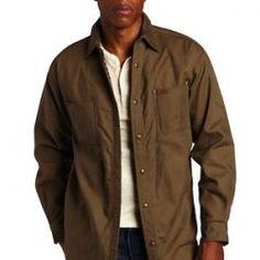 Carhartt Mens Work Jacket