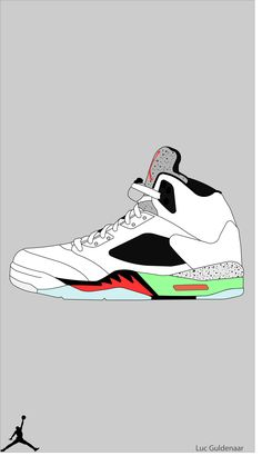 de6ed08bd4ca83 AQUA BAWS Sneaker Tees Shirt - Jordan Retro 5 Fresh Prince White ...