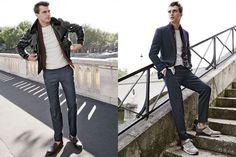J.Crew September 2015 Men's Lookbook   FashionBeans.com