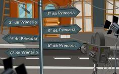 MATEMÁTICAS DE CINE | Recursos para Primer Ciclo