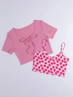 Girls Fashion Clothes, Teen Fashion Outfits, Indie Outfits, Cute Casual Outfits, Crop Top Outfits, Kawaii Fashion, Royce, Aesthetic Clothes, Beautiful Outfits