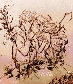Jelsa, Elsa Y Jack Frost, Gravity Falls Comics, Disney Princess Movies, Frozen, Cute Couple Drawings, Sailor Princess, Disney And More, Cultura Pop