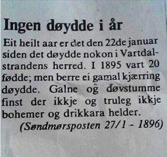Søndmørsposten 1896 Personalized Items, Men, January, Guys