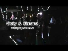 """http://www.gutyesimone.it/en/ Guty & Simone play """"Don't stop me now"""" by Queen!!!! Live music for weddings in Italy by the Italian wedding musicians. #italianweddingmusicians #weddingmusicitaly #livemusicitaly #weddingmusictuscany #partyband #weddingband #weddingbanditaly"""
