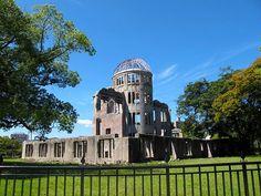 Khám phá vẻ đẹp thành phố Hiroshima: hiện đại và truyền thống