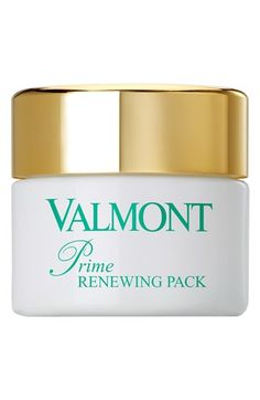 Valmont+Prime+Renewing+Pack+available+at+#Nordstrom http://doribeaute.com/