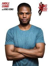 Image result for king kong musical 2017 King Kong, Musicals, Mens Tops, T Shirt, Image, Supreme T Shirt, Tee Shirt, Tee, Musical Theatre