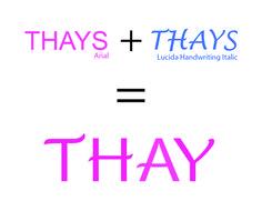 Thays Silva