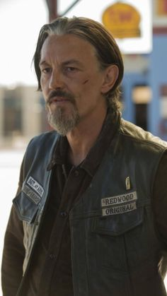 TommyFlanagan will break your heart this season.