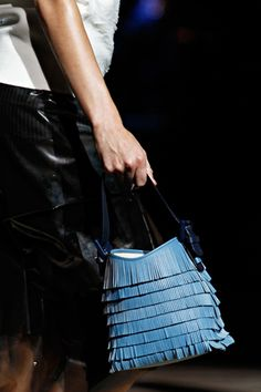 spring 2012 ready-to-wear Marc Jacobs