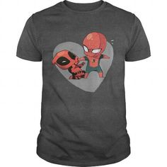 Name spiderman so No with deadpool T-Shirts