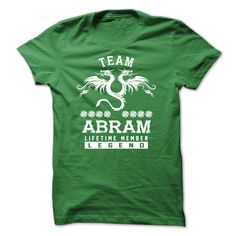 [SPECIAL] ABRAM Life time memberABRAM Life time member is an awesome design. Keep one in your collectionsABRAM, name ABRAM, ABRAM thing, an ABRAM