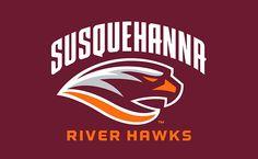 River Hawks – Susquehanna University