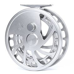 Maxcatch Center Pin Float Reel Super Smooth Floating Fishing Reel Visit the image link more details.