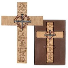 For God So Loved the World John 3:16 11 Inch Resin Stone ... https://www.amazon.com/dp/B01BCFMBZ8/ref=cm_sw_r_pi_dp_x_BtdmzbAGXSQFX