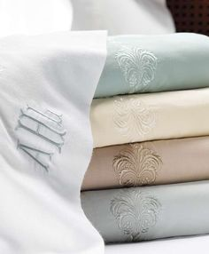 Drift off into a deep and peaceful sleep while enveloped in the plush Micro Cotton® Oxygen Sheet Set; a breathable, yet comfortable collection for all seasons.