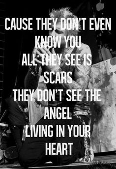 This is one of my favorite songs Band Quotes, Lyric Quotes, Funny Quotes, Music Hits, Music Lyrics, Music Is My Escape, Music Is Life, Pop Evil, Angel Stories