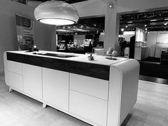 Design Kitchen, Kitchen Island, Home Decor, Cuisine Design, Room Decor, Home Interior Design, Home Decoration, Interior Decorating, Home Improvement
