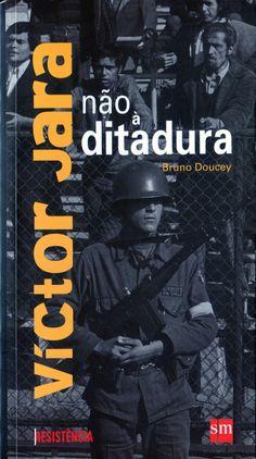 Leitura rápida, objetiva, sobre o golpe militar no Chile em 1973 e o assassinato de Victor Jara, cantor e compositor chileno. Victor foi um dos milhares de cidadãos chilenos mortos durante a ditadura do sanguinário Augusto Pinochet.