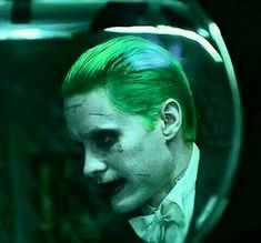 I really hope Jared Leto returns in future DC installments. He needs a film where HE is the main villain. Gotham, Good Morning Cutie, Joker 2016, Jared Leto Joker, Joker Pics, Joker And Harley Quinn, Detective Comics, Dc Universe, Fangirl