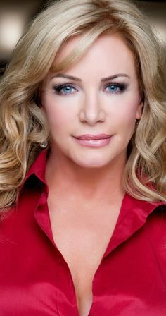 Shannon Tweed-Simmons as Mrs. Elena Robinson for the upcoming 50 Shades of Grey movie??? what do you think ???