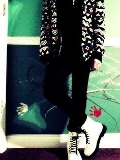New sweater :)