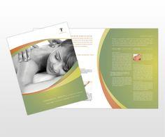 massage therapy brochures | Sports Massage Brochures http://www.mycreativeshop.com/massage ...