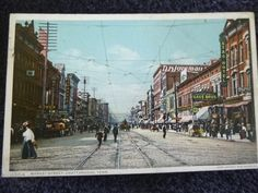 1910 Market Street, Downtown in Chattanooga, TN Tennessee PC