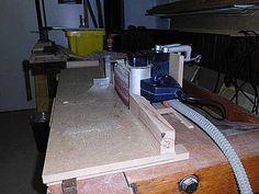 fr stisch f r die oberfr se bauanleitung zum selber bauen mit holz werken pinterest. Black Bedroom Furniture Sets. Home Design Ideas