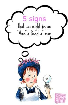 Once I had kids, my inner Amelia Bedelia has been harder to keep in check. Here are 5 confessions of some recent Amelia Bedelia mom mishaps. Working Mom Humor, Working Moms, Amelia Bedelia, Crazy Girls, Life Is Hard, Funny Stories, Family Kids, Funny Posts, Confessions