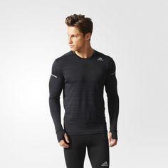 Camiseta Go-to Gear - Negro Ropa Deportiva Para Hombre 30f300ffa78cd