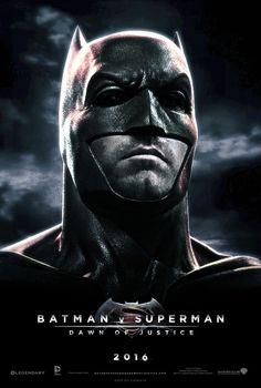 Batman V Superman Fan-arts