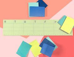 #paperways #gluememo #stationery #papeterie #papierwaren #organize (hier…