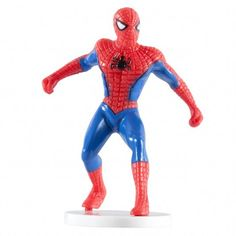 Spiderman Cake Ideas on Pinterest | Spiderman, Cake ...