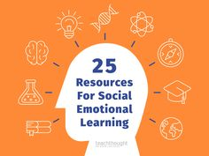 30 Of The Best Social Emotional Learning Resources For The Classroom Learning Resources, Teacher Resources, What Is Emotional Intelligence, Hurt Feelings, Social Emotional Learning, Conflict Resolution, Coping Skills, Critical Thinking, Counseling